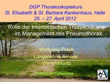 PDF W. Frank 2,7 MB - Krankenhaus St. Elisabeth und St. Barbara ...