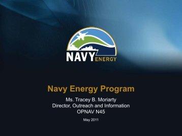 Navy Energy Program - E2S2