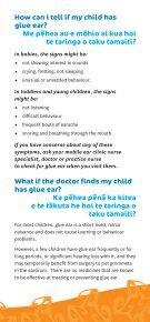 Glue Ear - HealthEd - Page 3