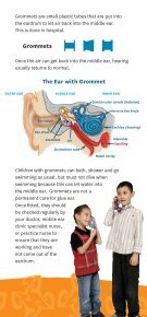 Glue Ear - HealthEd - Page 4