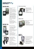 Computronic Controls Battery Charger Catalog - FWMurphy - Page 3