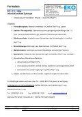 Informationsblatt zur Einsendung von Material zur zytologischen ... - Seite 2