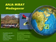 Prepare your presentation - Equator Initiative