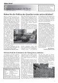 Ausgabe 4, Mai 2013 - Quartier-Anzeiger Archiv - Page 7