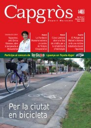 Per la ciutat en bicicleta - CapGros.com