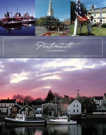 Portsmouth - New Hampshire