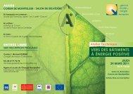 Télécharger le programme complet. - ALE-Montpellier
