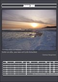Kalender 2012 - Steinbock-Ferienwohnungen auf Usedom - Seite 2