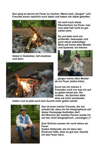 Walpurgisnacht Teil 2 - Trauerforum