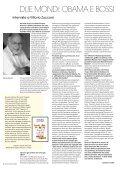 due mondi: obama e bossi il sindacato nella crisi del paese ... - Konrad - Page 5