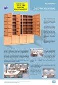 Lehrerzimmer Lehrerfachschränke - Lehrmittel-Vierkant - Seite 3