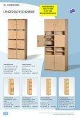 Lehrerzimmer Lehrerfachschränke - Lehrmittel-Vierkant - Seite 4