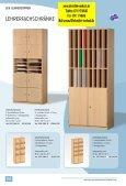 Lehrerzimmer Lehrerfachschränke - Lehrmittel-Vierkant - Seite 6