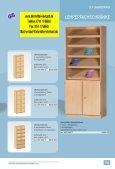 Lehrerzimmer Lehrerfachschränke - Lehrmittel-Vierkant - Seite 7