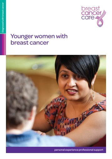 Younger women with breast cancer (BCC66) [PDF]