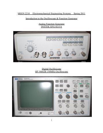tektronix tds 220 service manual