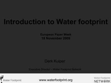 D.Kruiper presentation - cepi