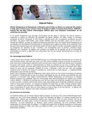 Objectif Bahia - WindreportMedia