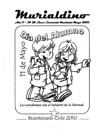 Impresión de fax de página completa - Liceo Leonardo Murialdo