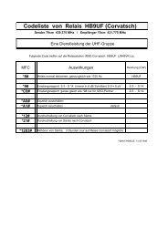 PDF-Format - UHF-Gruppe der USKA