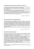 Jahresbericht 2007 - TGF Gemeinnütziger Frauenverein Kanton ... - Page 5