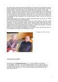 Jahresbericht 2007 - TGF Gemeinnütziger Frauenverein Kanton ... - Page 7