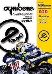 Kit Ognibene / DID - Motoracingshop.com