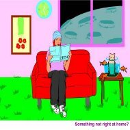 Something not right at home?  - Domestic Violence Resource Centre ...
