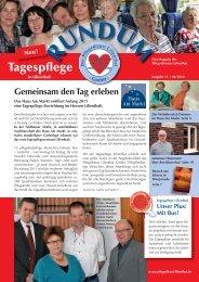 Tagespflege - Pflegedienst Lilienthal GmbH