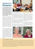 Tagespflege - Pflegedienst Lilienthal GmbH - Seite 5