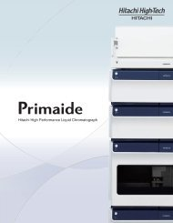 Primaide Brochure-HTB-E092.pdf - Hitachi High Technologies ...
