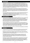 Gebruiksaanwijzing - Ecotechnics - Page 2