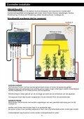 Gebruiksaanwijzing - Ecotechnics - Page 4