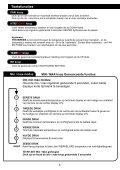 Gebruiksaanwijzing - Ecotechnics - Page 6