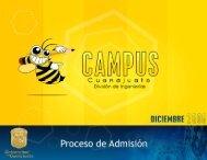 División de Ingenierías Campus Guanajuato - Dirección de Asuntos ...