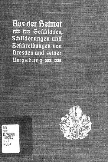 Aus der Heimat : Geschichten, Schilderungen und Beschreibungen ...