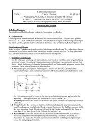 E-Praktikum2-Dioden