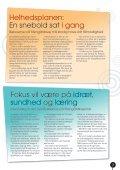 Beboerbladet Trappenyt - Boligforeningen Ungdomsbo - Page 3