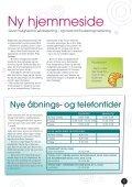 Beboerbladet Trappenyt - Boligforeningen Ungdomsbo - Page 5
