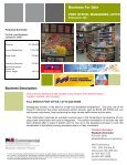 Business For Sale POST OFFICE, MAGAZINES ... - NAI Commercial - Page 2