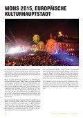 KULTURHAUPTSTADT EUROPAS - Mons 2015 - Seite 2