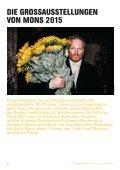 KULTURHAUPTSTADT EUROPAS - Mons 2015 - Seite 4