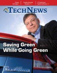 Saving Green While Going Green