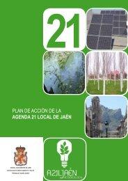 Plan de acción de la AgendA 21 LocAL de JAén - Ayuntamiento de ...
