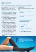 T.E.D.™ Anti-Emboli Strømper - Kendan - Page 2