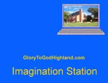 MIC - Glory 2 God/ Highland, IN