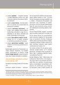 Budżet Unii Europejskiej - Centrum Informacji Europejskiej - Page 7