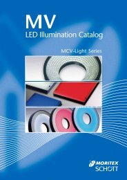 MCV-Light Series