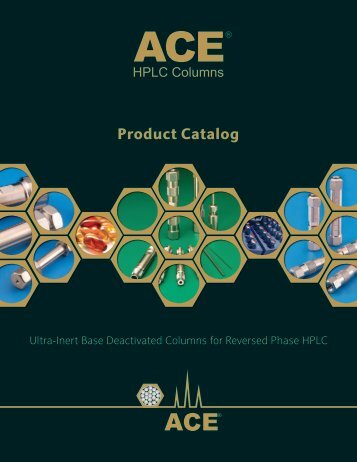 Product Catalog - MAC-MOD Analytical Inc.