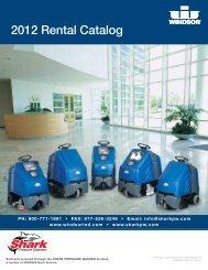 2012 Rental Catalog - Viking Representatives, Inc